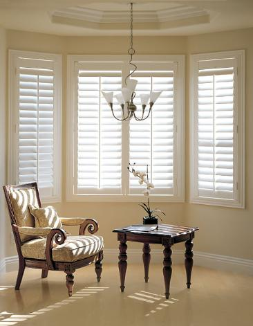 Norman Plantation Shutters Photo